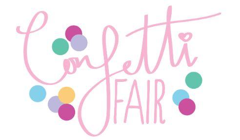 Confetti Fair