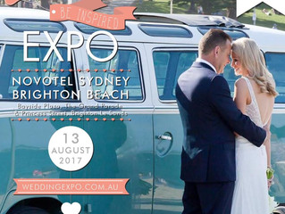 St George & Shire Wedding Expo