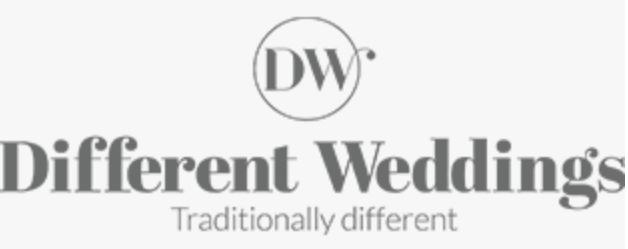 differentweddings