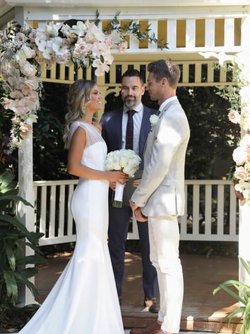 Cronulla Wedding Florist