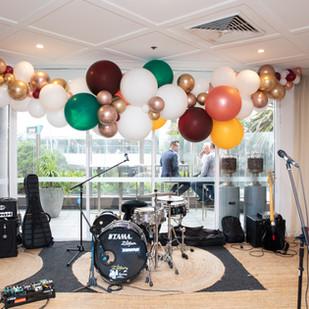 4m Balloon Garland