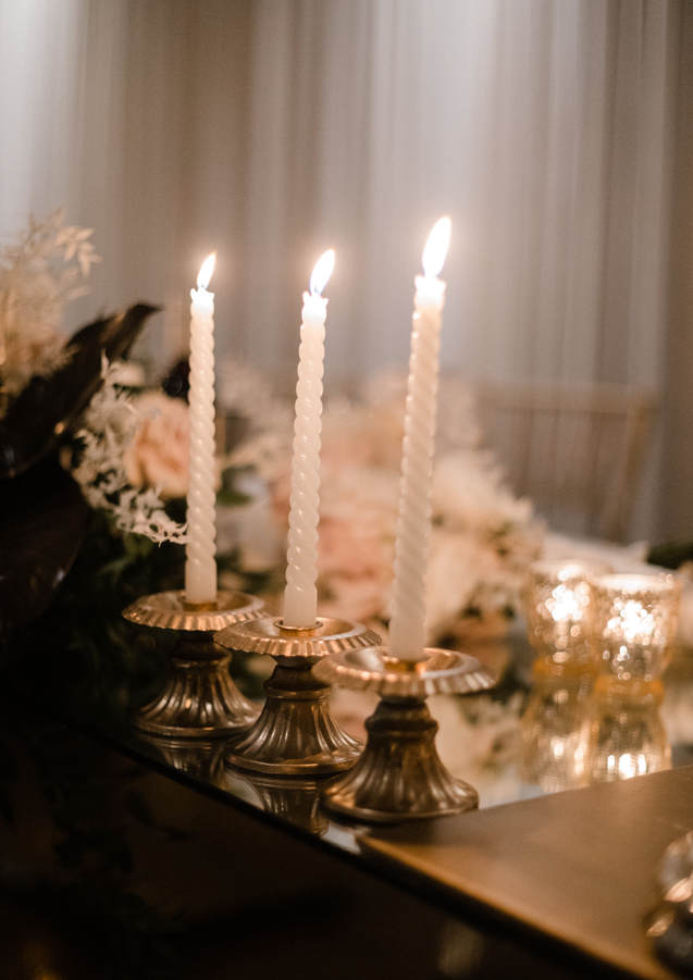LeMontage Wedding