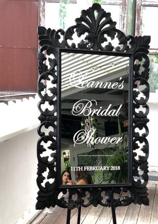 Wedding Signage Sydney
