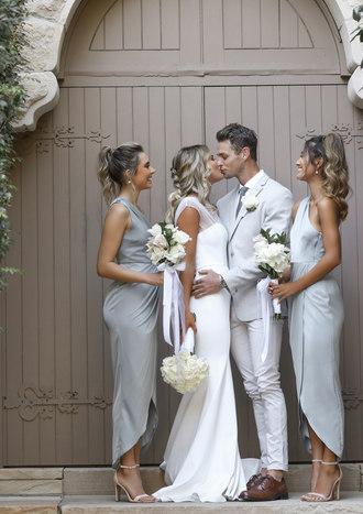 Show Po Bridal