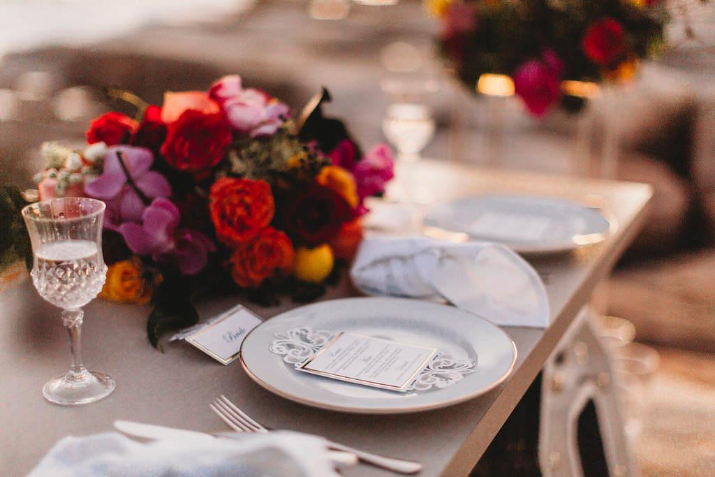 Cronulla Wedding Stylist