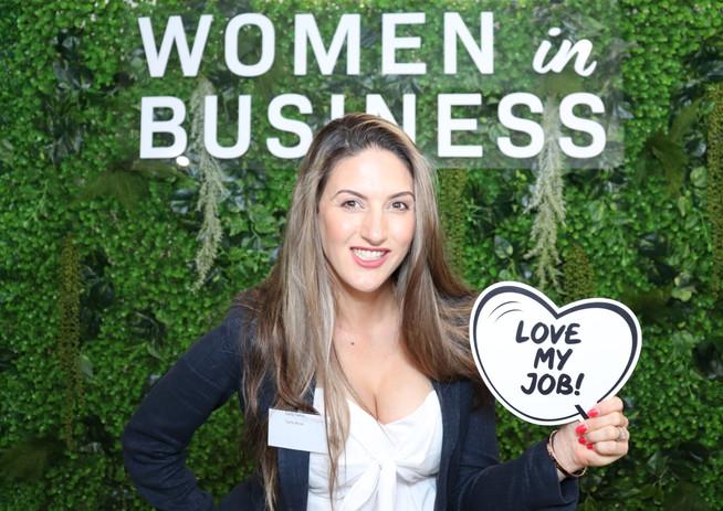 Women In Business Cronulla