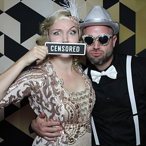 Carolynn's Gatsby 30th Party