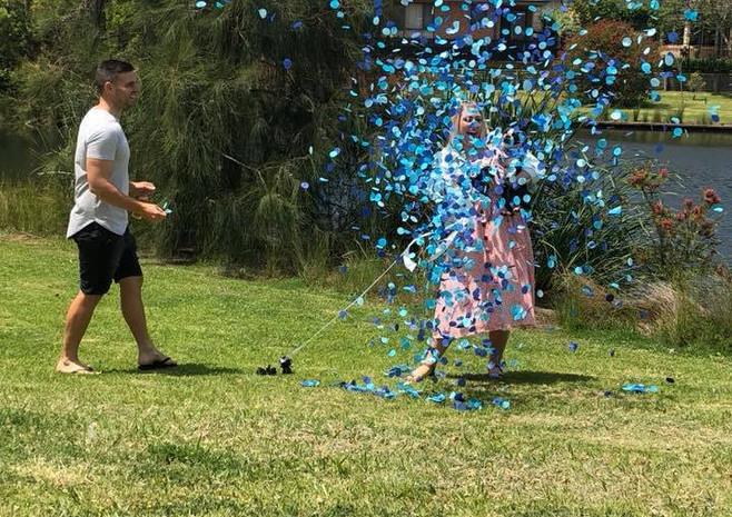 Party Balloons Cronulla