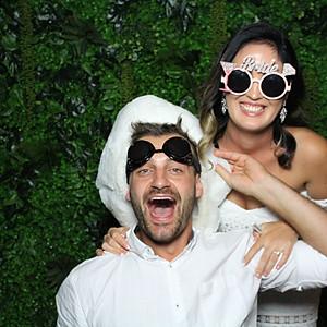 Ian & Ellen