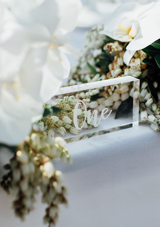 Luuxe Wedding Florist Sydney