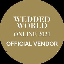 Vendor Badge