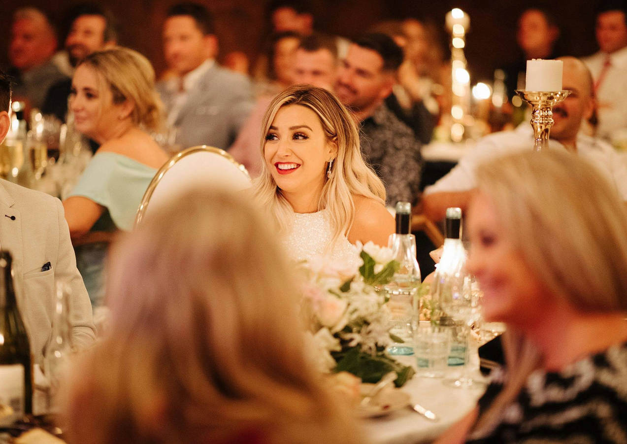 Wollongong Wedding Stylist