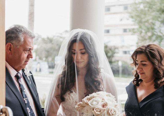 Greek Classic Wedding