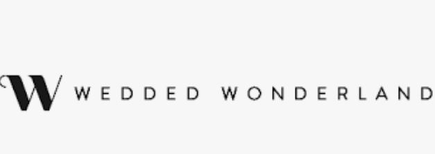 wedded wonderland logo