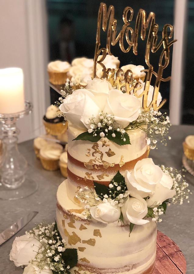 Cake Topper Cronulla
