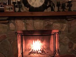 Family Fire Starter