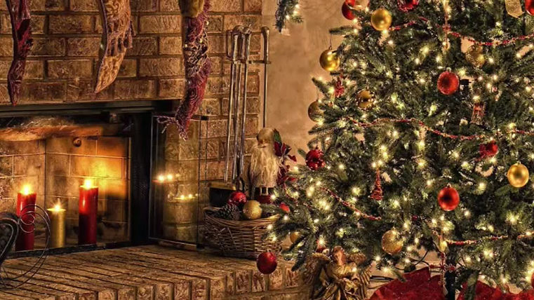Clidren's program Christmas Eve,  St Pauls Lutheran Church, Baraboo, WI