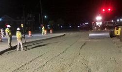 DelDOT CM Paving Operations _Elkton Road