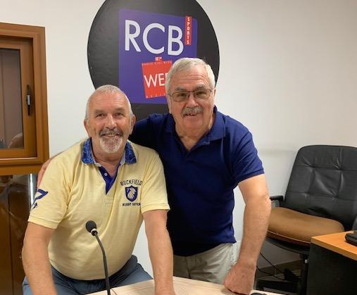 Christian TRALLERO et le RCNARBONNE