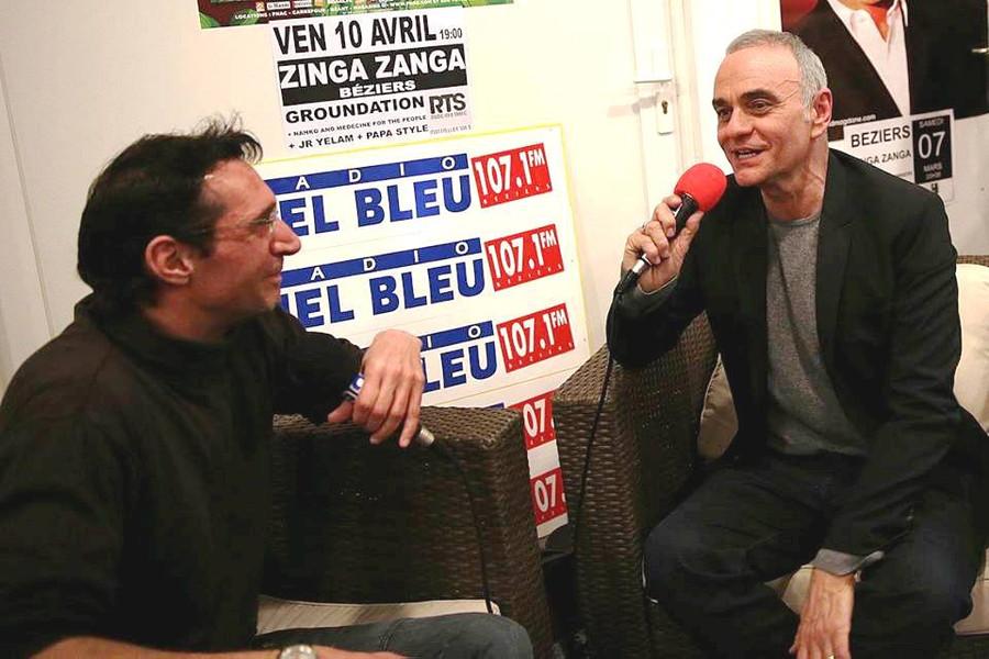 Alain CHANFORT