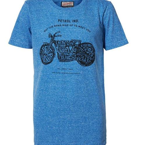 Camiseta Petrol Industries
