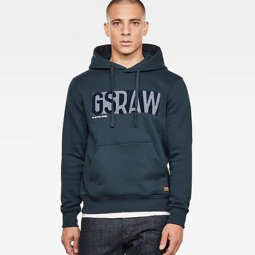 Sudadera Camisa G-Star Raw