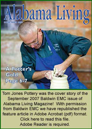 Click to open the Alabama Living Article