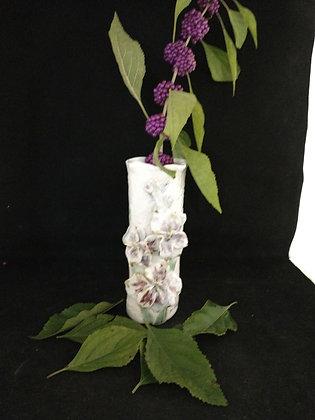 9 inch Gladiola Vase