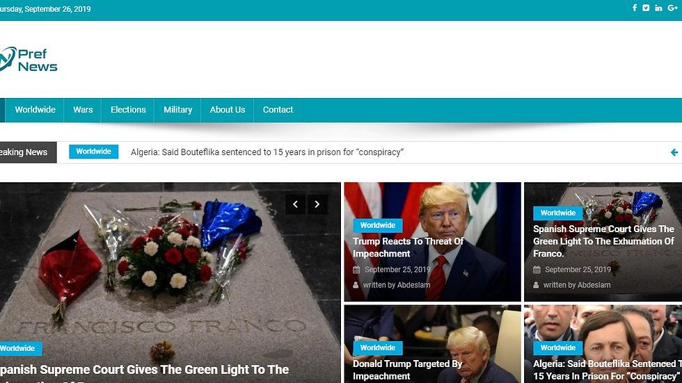 Prefnews.com