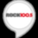 Rock 100.5 atlanta.png