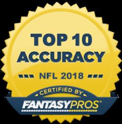 FantasyPros Expert