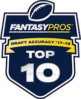 Fantasy Pros Draft Accuracy 2017-2019.jp