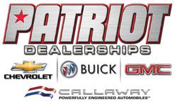 Patriot Dealerships