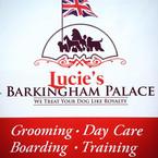 Lucie's Barkingham Palace
