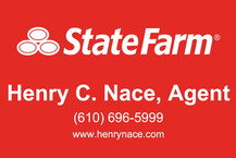 State Farm - West Chester - Henry Nace, Agent