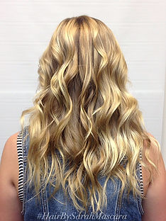 beachy ash blonde