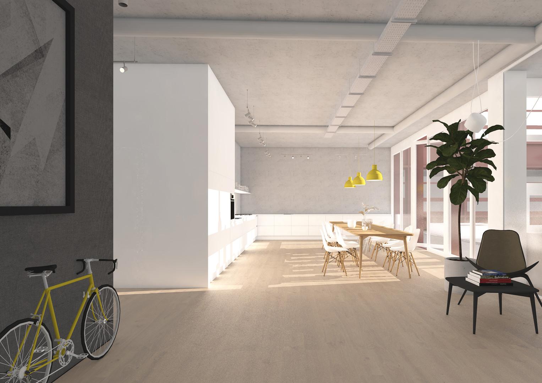 FIVE2NINE_Visualisierung Büro 1