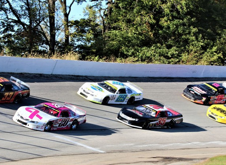 2020 JEGS/CRA All-Stars Tour Schedule Released