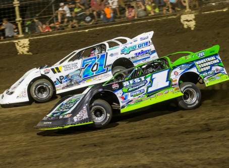 Fresh off Kokomo win, Hoosier Autumn Classic up Next for Tyler Erb