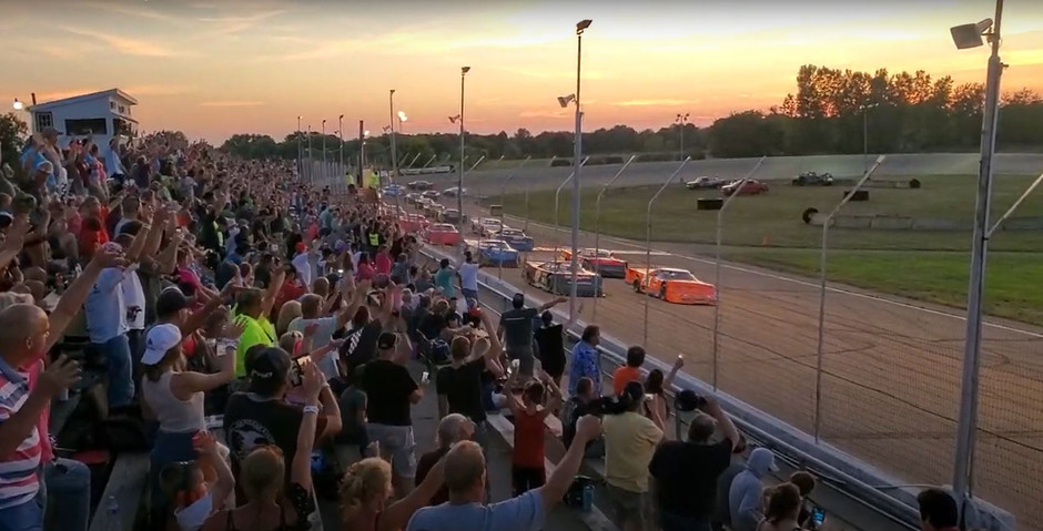Race Info: Owosso Nationals