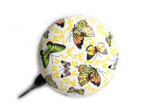 Dzwonek DING-DONG Motyle
