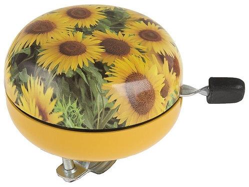 Dzwonek DING-DONG Słoneczniki