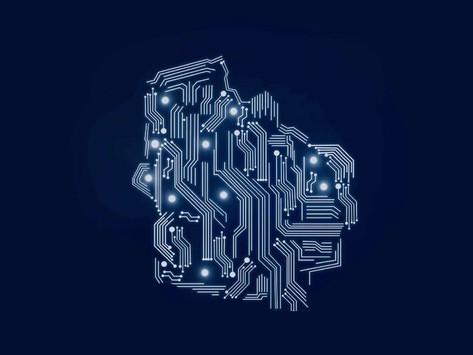 Cérémonie de l'accord-cadre sur les enjeux de l'Intelligence Artificielle