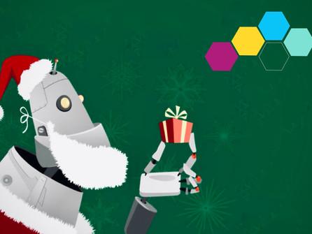 Supply Chain, démystifier la logistique du Père Noël avec l'IA. Le 16 janvier 2020 !