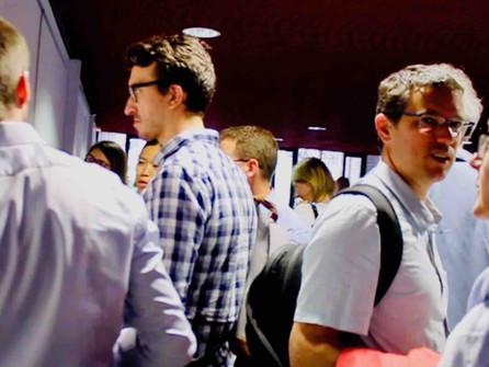 Un atelier sur l'intelligence artificielle à Lille