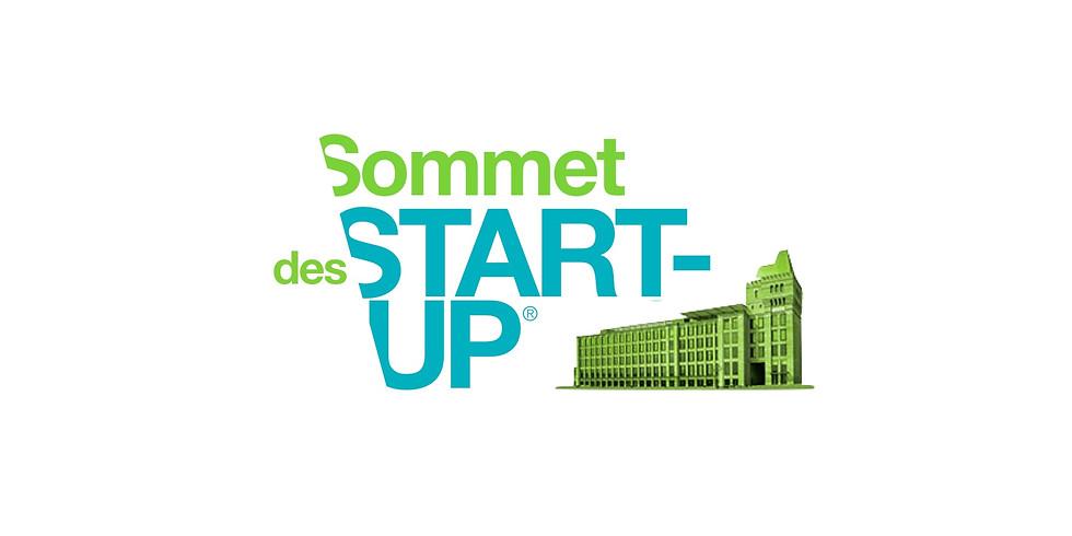 Sommet des Start-Up Euratechnologies
