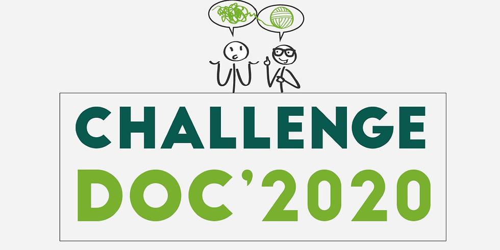 Challenge Doc' 2020