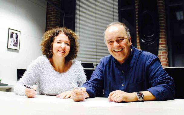 Signature de partenariat avec Kayak Communication