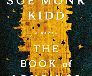 Review of The Book of Longings by Sue Monk Kidd