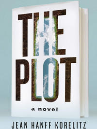 Review of The Plot by Jean Hanff Korelitz